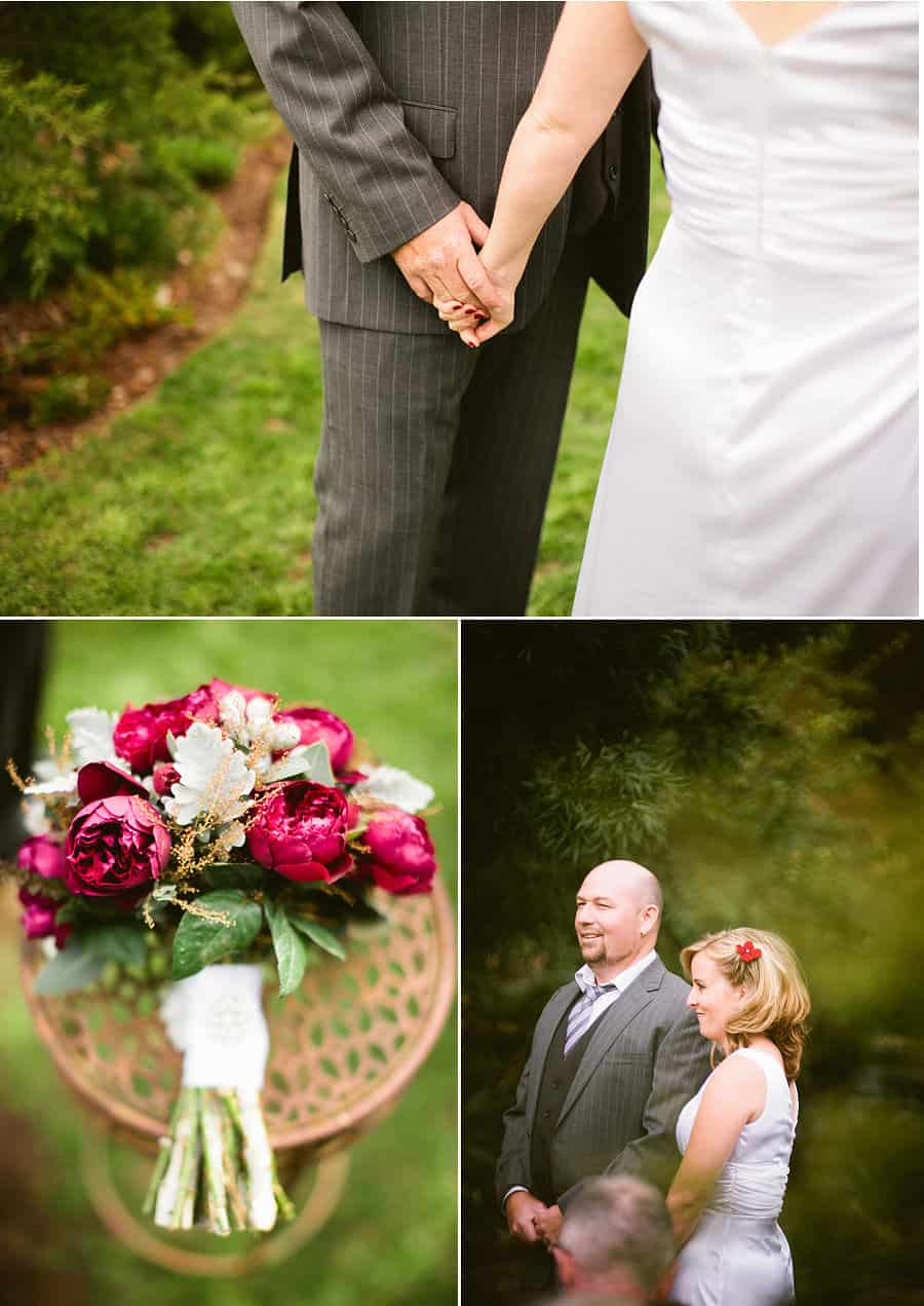 Haley & Rus Wedding - Talbot, Victoria 7