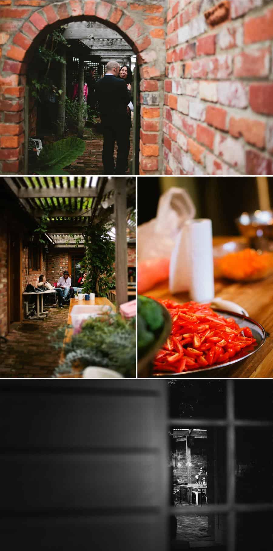 Haley & Rus Wedding - Chesterfield House Reception