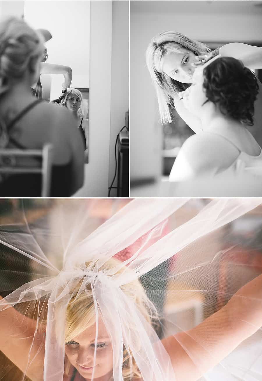 Getting Ready - Hair & Makeup 5 - Catheryn & Mick's Wedding