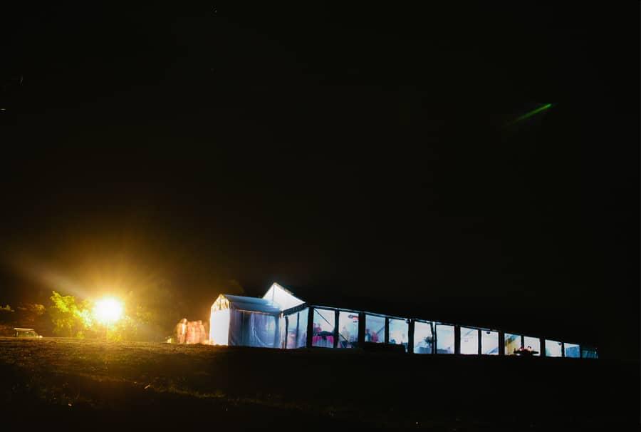 Reception - Lorne Bush Cottages