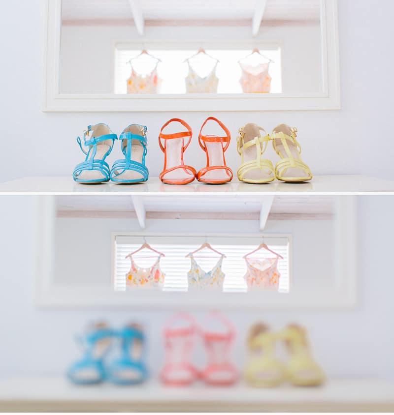 Emma's Bridal Shoes & Dress, Drysdale Home