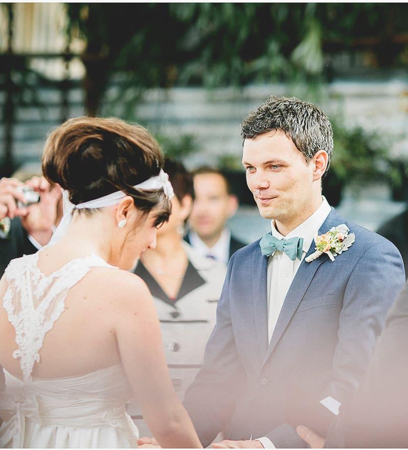 First glance - Emma & Liam