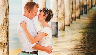 Amy & Darren's Wedding Photography, Bellarine Peninsula