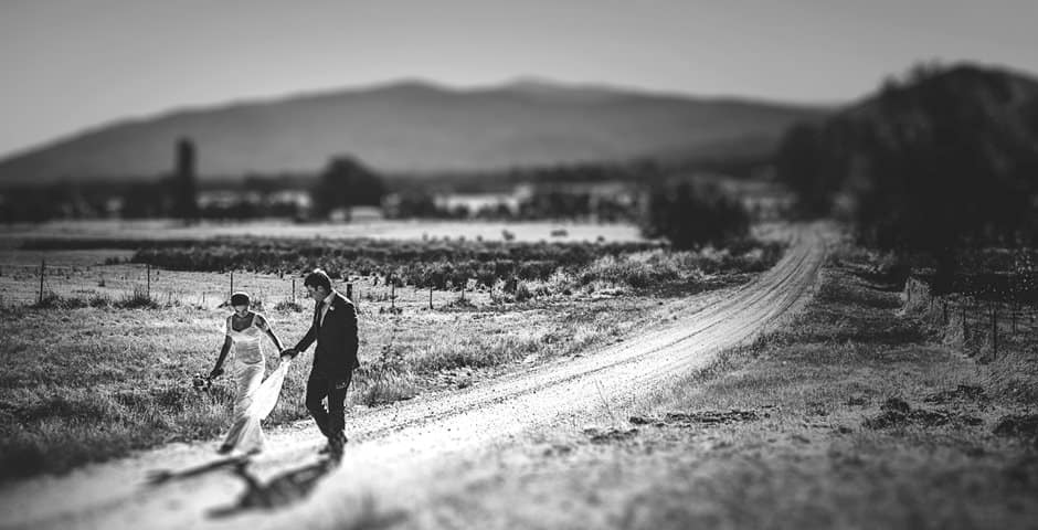 Mansfield Victoria Wedding Photographer