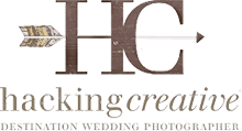 Hacking Creative - Wedding Photographer, Geelong & Melbourne