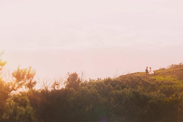 Geelong Wedding Photography - Barwon Heads Golf Club, Victoria