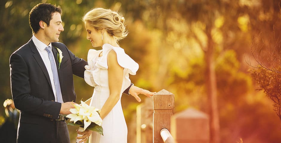 Lorne Wedding Photography, Victoria