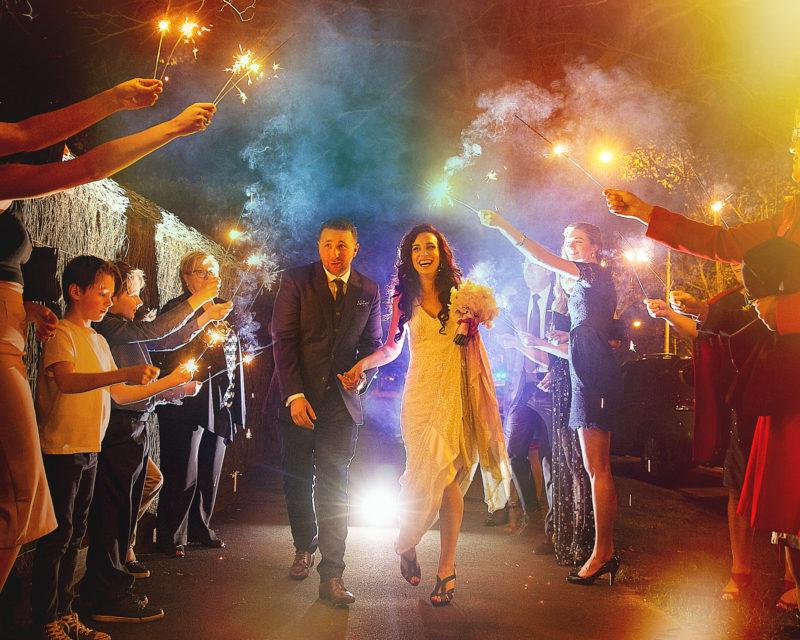 Natasa & Davor - Melbourne Wedding Photography