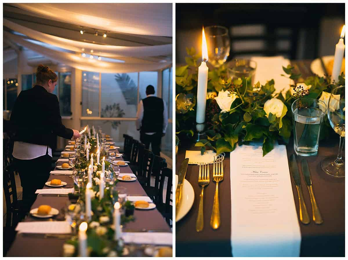 The Willows - Wedding Reception, StKilda, Victoria