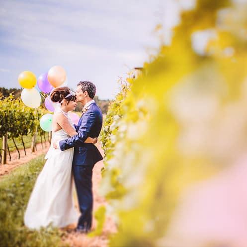 Barwon Heads Wedding Photography - Emma & Liam